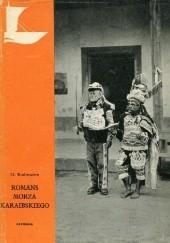 Okładka książki Romans Morza Karaibskiego