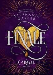 Okładka książki Finale Stephanie Garber