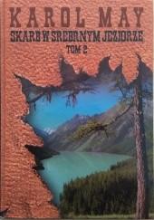 Okładka książki Skarb w Srebrnym Jeziorze Tom 2 Karol May
