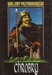 Okładka książki Chrobry