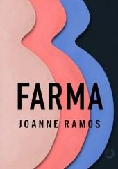 Okładka książki Farma Joanne Ramos