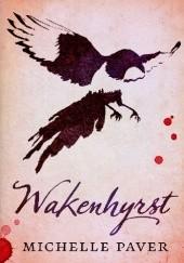 Okładka książki Wakenhyrst Michelle Paver