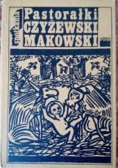 Okładka książki Pastorałki