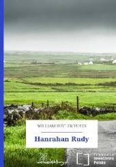 Okładka książki Hanrahan Rudy William Butler Yeats