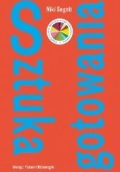 Okładka książki Sztuka gotowania Niki Segnit