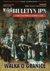 Okładka książki Biuletyn IPN nr 5 (162) * maj 2019