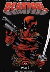 Okładka książki Deadpool: PAWS Stefan Petrucha