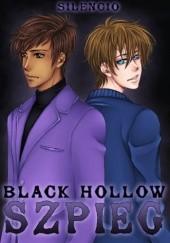 Okładka książki Black Hollow: Szpieg Silencio