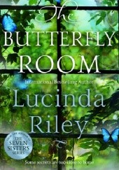 Okładka książki The Butterfly Room Lucinda Riley