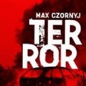 Okładka książki Terror Max Czornyj