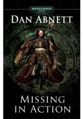 Okładka książki Missing In Action