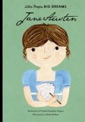 Okładka książki Jane Austen