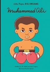 Okładka książki Muhammad Ali