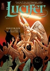 Okładka książki Lucifer Volume 2: Father Lucifer Holly Black, Lee Garbett
