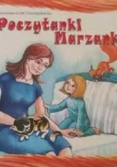 Okładka książki Poczytanki Marzanki Marzanna Graff-Oszczepalińska
