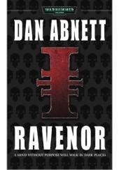 Okładka książki Ravenor