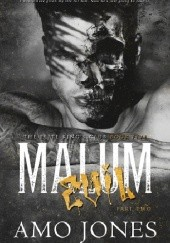 Okładka książki Malum: Part 2 Amo Jones