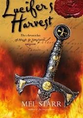 Okładka książki Lucifer's Harvest