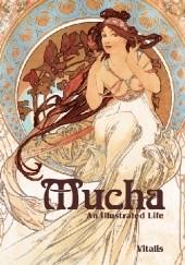 Okładka książki Mucha. An Illustrated Life Roman Neugebauer