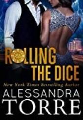 Okładka książki Rolling The Dice Alessandra Torre