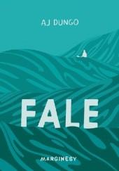 Okładka książki Fale AJ Dungo