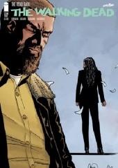 Okładka książki The Walking Dead #187 Robert Kirkman,Cliff Rathburn,Charlie Adlard,Dave Stewart,Stefano Gaudiano