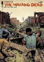 Okładka książki The Walking Dead #188 Robert Kirkman,Cliff Rathburn,Charlie Adlard,Dave Stewart,Stefano Gaudiano