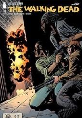 Okładka książki The Walking Dead #189 Robert Kirkman,Cliff Rathburn,Charlie Adlard,Dave Stewart,Stefano Gaudiano