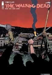 Okładka książki The Walking Dead #190 Robert Kirkman,Cliff Rathburn,Charlie Adlard,Dave Stewart,Stefano Gaudiano
