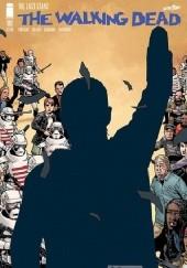 Okładka książki The Walking Dead #191 Robert Kirkman,Cliff Rathburn,Charlie Adlard,Dave Stewart,Stefano Gaudiano