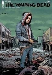 Okładka książki The Walking Dead #192 Robert Kirkman,Cliff Rathburn,Charlie Adlard,Dave Stewart,Stefano Gaudiano