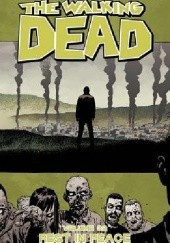 Okładka książki The Walking Dead Vol.32- Rest In Peace Robert Kirkman, Cliff Rathburn, Charlie Adlard, Dave Stewart, Stefano Gaudiano