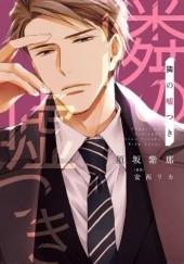 Okładka książki Tonari no Usotsuki Shina Suzaka,Rika Anzai