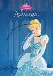 Okładka książki Askungen Charles Perrault
