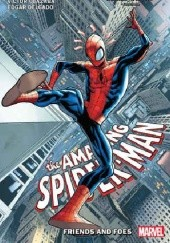 Okładka książki Amazing Spider-Man Vol.2- Friends And Foes Humberto Ramos,Nick Spencer