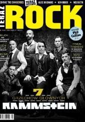 Okładka książki Teraz Rock, nr 5 (195) / 2019 Redakcja magazynu Teraz Rock