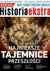 Okładka książki Focus Historia Ekstra 02/2019 Redakcja magazynu Focus