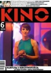 Okładka książki Kino, nr 6 / czerwiec 2019 Redakcja miesięcznika Kino