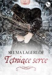 Okładka książki Tętniące serce Selma Lagerlöf