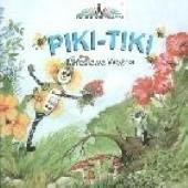 Okładka książki Piki-tiki Mirosława Woźna