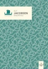 Okładka książki Białe morze Roy Jacobsen