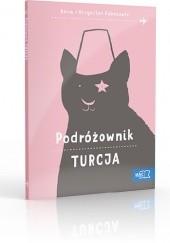 Okładka książki Podróżownik. Turcja Anna i Krzysztof Kobusowie