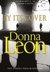 Okładka książki By its cover Donna Leon