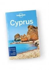 Okładka książki Cyprus Jessica Lee,Joe Bindloss,Josephine Quintero