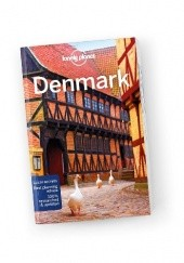 Okładka książki Denmark Carolyn Bain,Mark Elliott,Cristian Bonetto