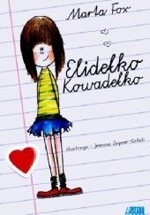 Okładka książki Elidełko Kowadełko Marta Fox