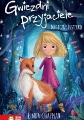 Okładka książki Magiczne lusterko Linda Chapman