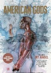 Okładka książki American Gods: My Ainsel Neil Gaiman,Craig Russell,Scott Hampton