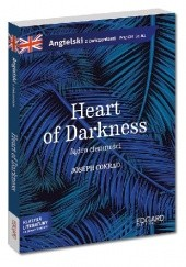 Okładka książki Heart of Darkness. Poziom B1-B2 Joseph Conrad