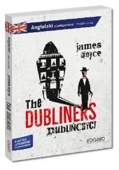 Okładka książki Dublińczycy /The Dubliners. Poziom B2-C1 James Joyce